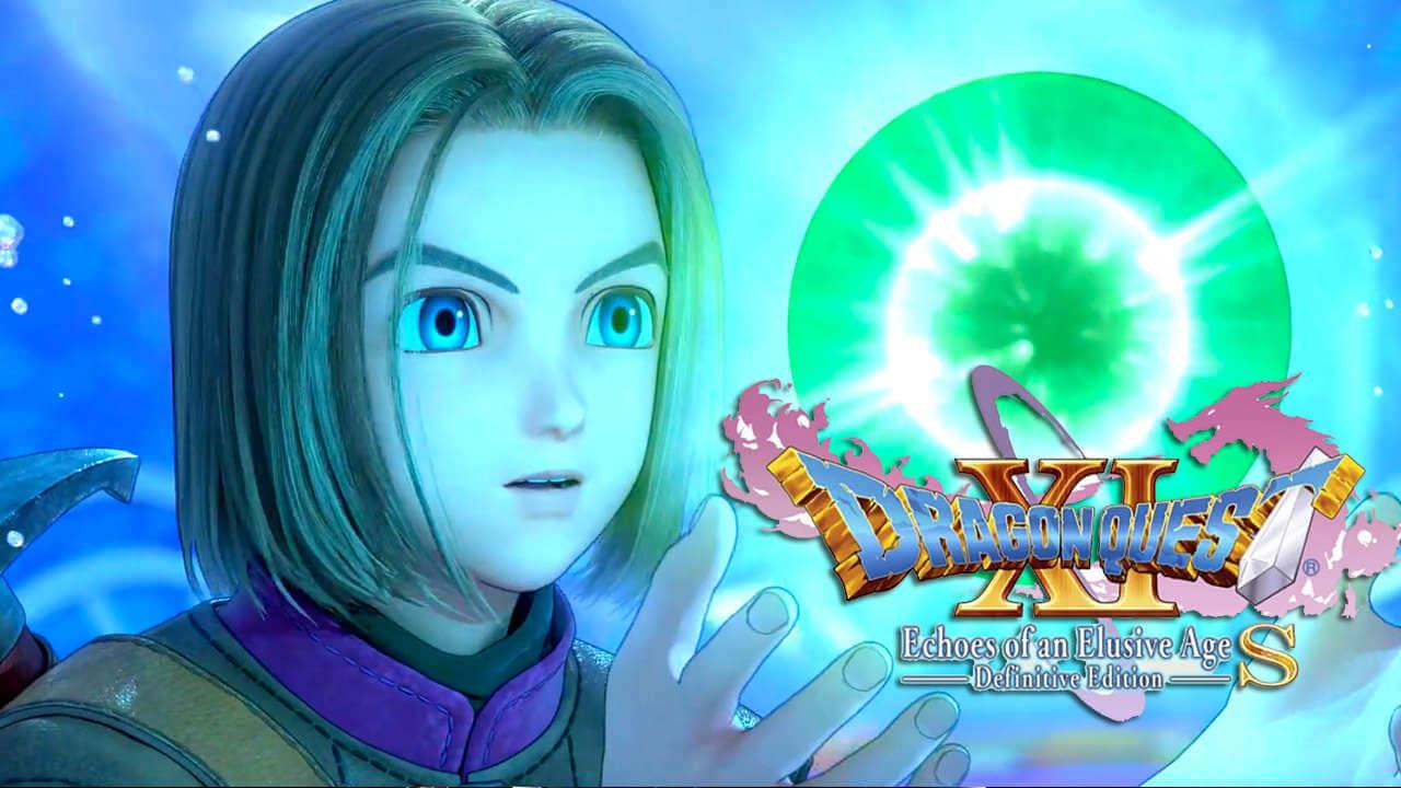 Foto de E3: Dragon Quest XI Echoes Of An Elusive Age Definitive Edition será lançado para switch