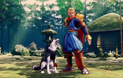 E3: Galford e Poppy são apresentados em Samurai Shodown!