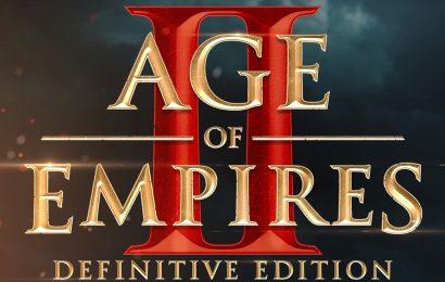 E3 Xbox: Age of Empires II Definitive Edition – Confira o Gameplay do jogo