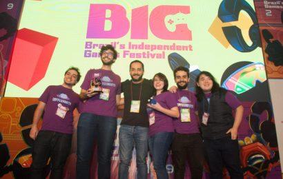 BIG FESTIVAL 2019: Conheça os vencedores