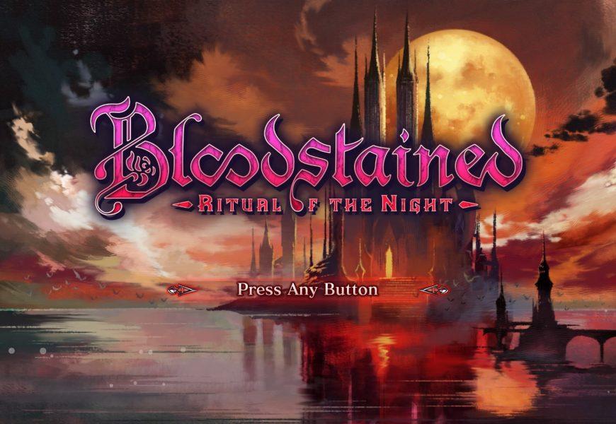 Análise: Bloodstained Ritual of the Night, a melhor sequência que poderíamos esperar!