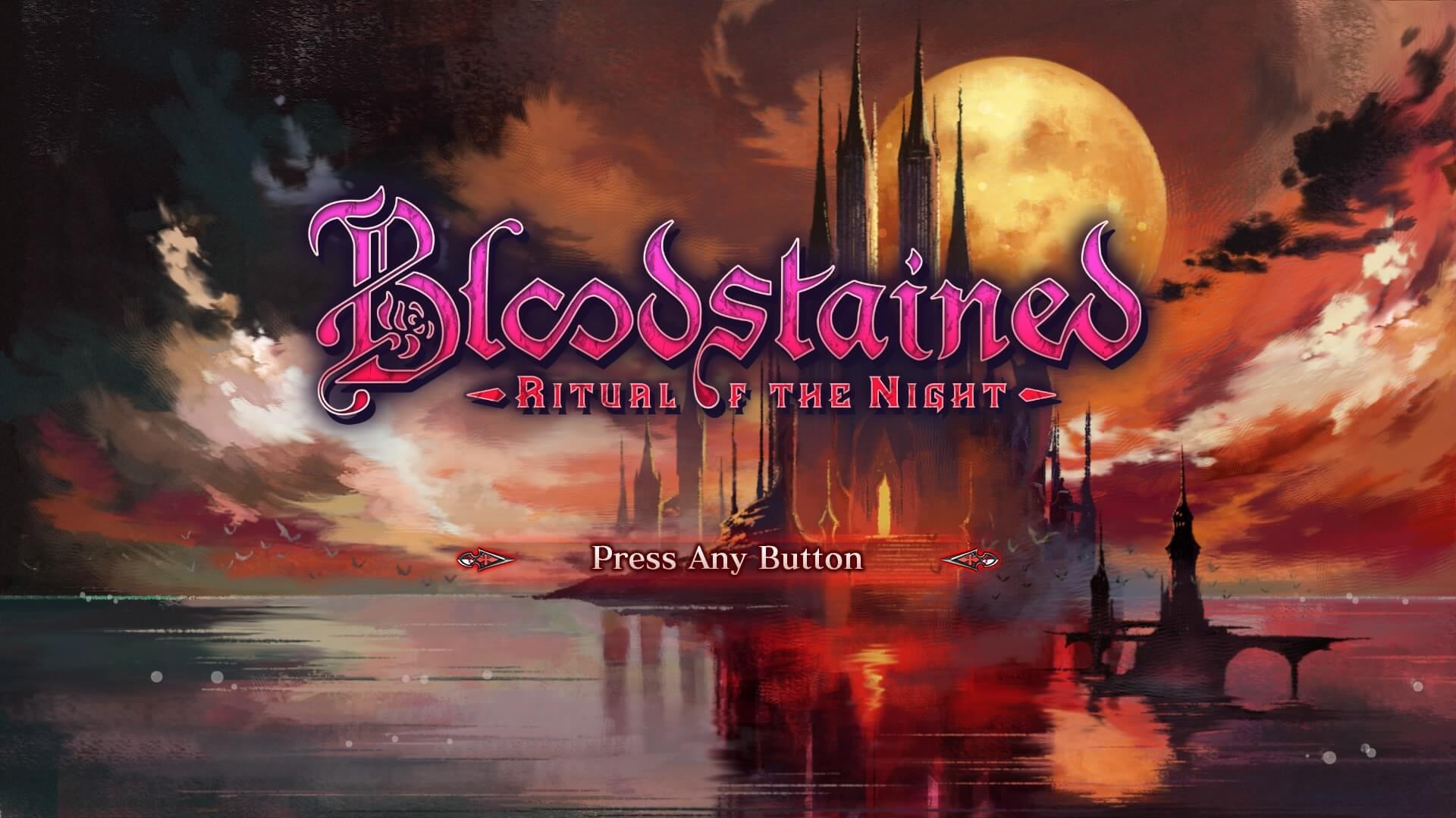 Foto de Análise: Bloodstained Ritual of the Night, a melhor sequência que poderíamos esperar!