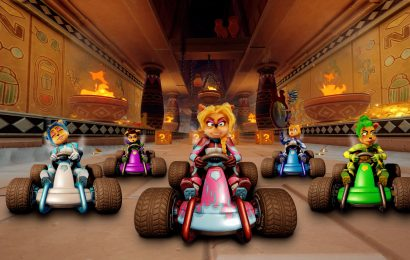 E3: Crash Team Racing receberá conteúdo gratuito pós-lançamento e SPYRO!
