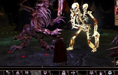 Baldur's Gate e outros clássicos RPGs chegarão para consoles