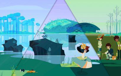 E3: Cris Tales é uma carta de amor para clássicos J-RPG