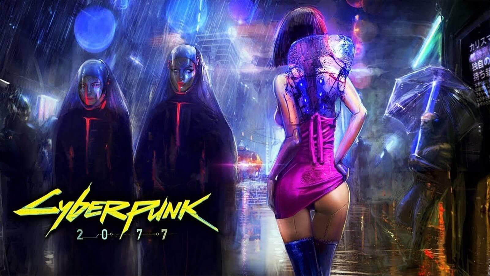 Foto de Cyberpunk 2077: cinco obras para se ambientar no tema