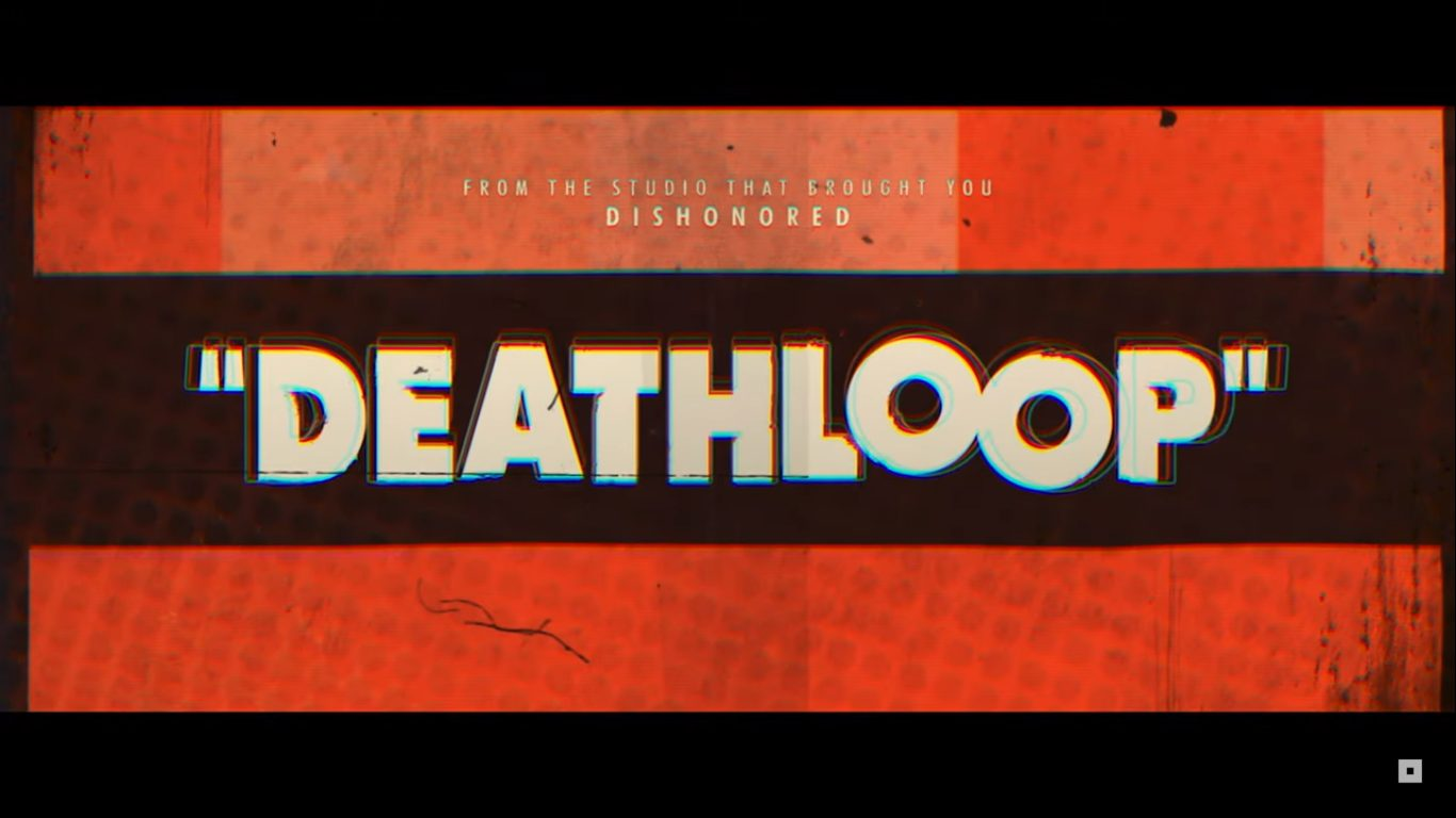 Foto de Deathloop ganha trailer de jogabilidade