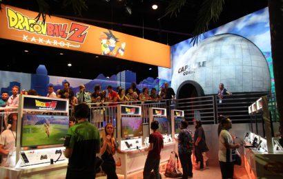 [Hands-on] Dragon Ball Z Kakarot irá surpreender os fãs