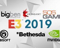 Especial E3 2019 – EP09 Dia 3 – CD Projekt Red, Nvidia, Ubisoft e mais