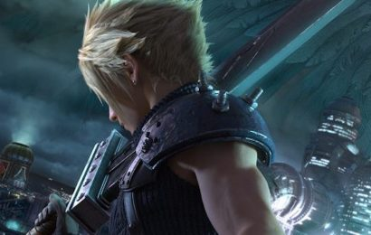 E3: Final Fantasy VII ganha detalhes sobre gameplay
