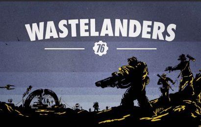 E3: Novo update para Fallout 76 e o modo Battle Royale anunciado