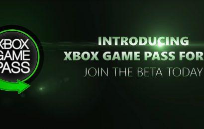 E3 Xbox: Confira o que foi anunciado sobre o Game Pass para PC