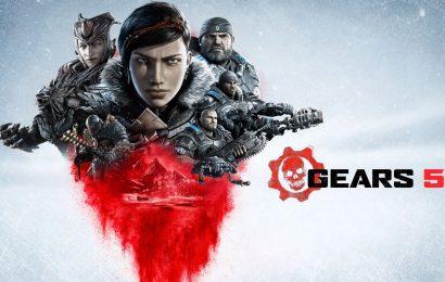 E3 Xbox: Tiro porrada e bomba – Confira Gears of War 5 e o modo Escape