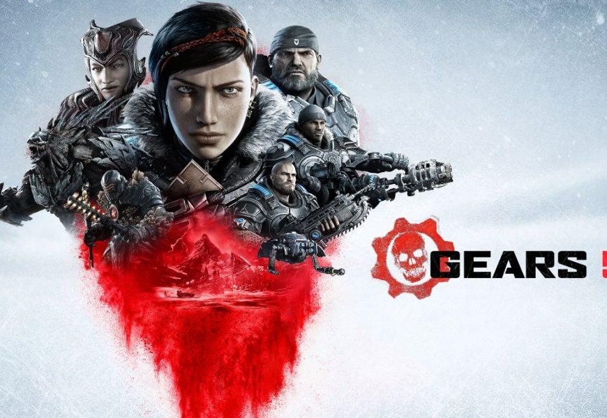 Gears 5: teste aberto para Gamepass e pré-vendas, confira datas aqui
