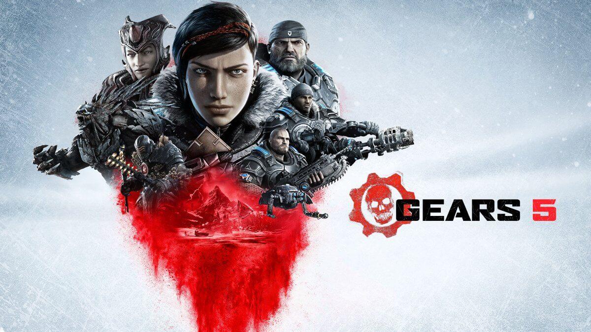 Foto de Gears 5: teste aberto para Gamepass e pré-vendas, confira datas aqui
