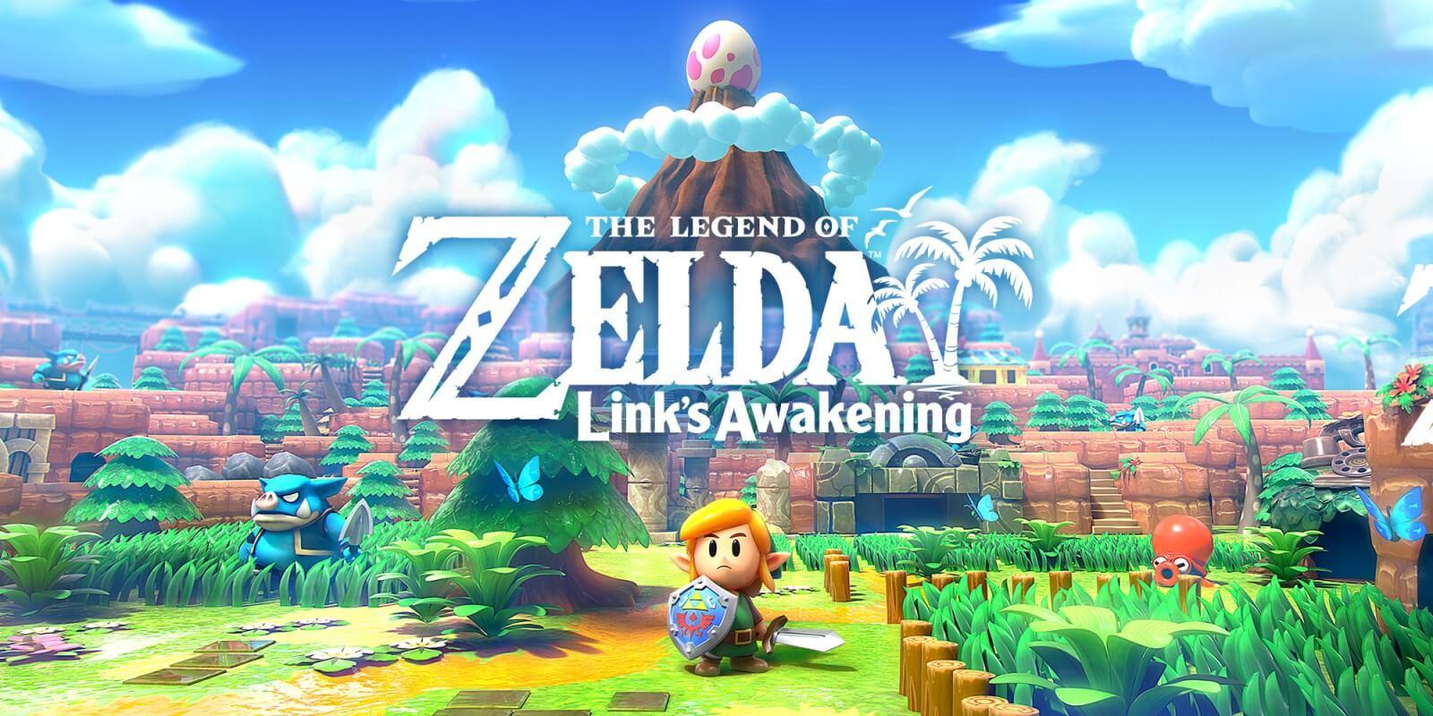 Foto de [Hands-on] The Legend of Zelda: Link's Awakening a perfeita experiencia nostálgica!
