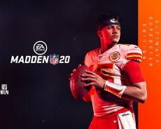 EA Play : Madden 20 com muitas novidades e especiais