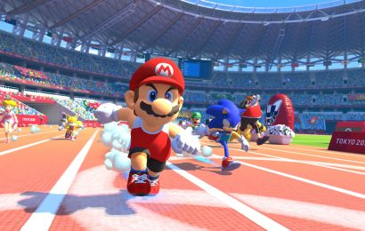 [Hands-on] Mario & Sonic at the Olympic Games Tokyo 2020 apresenta divertidos mini games