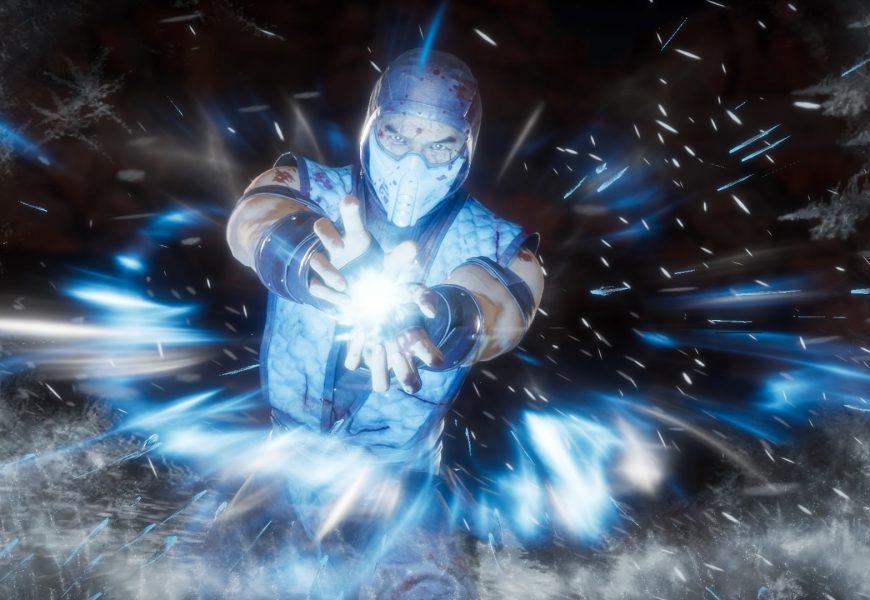 Mortal Kombat 11: encaramos a Liga de Kombate