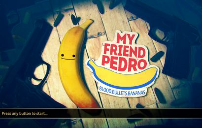 Análise: My Friend Pedro é ideal para quem gosta de desafios