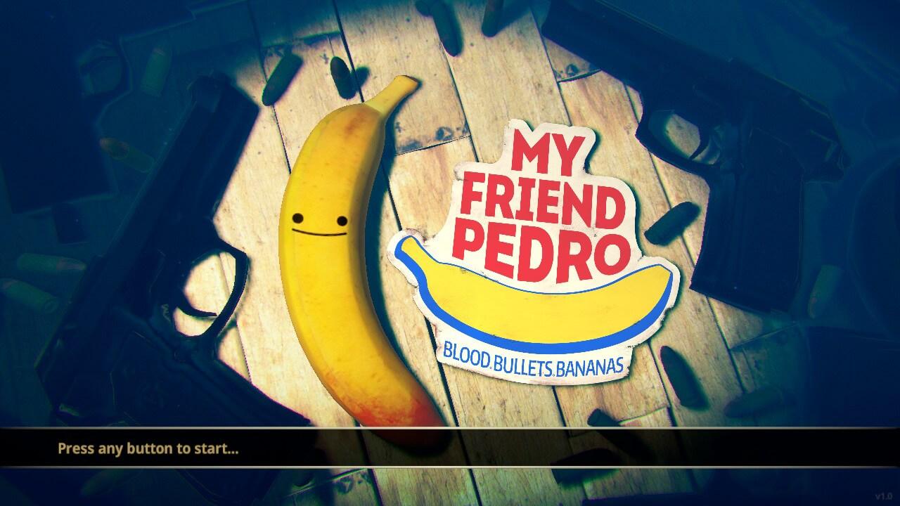 Foto de Análise: My Friend Pedro é ideal para quem gosta de desafios