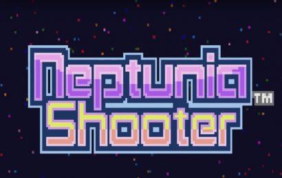 Análise: Neptunia Shooter é simples e direto, até demais