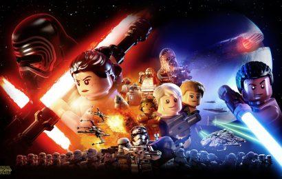 E3 Xbox: Novo Lego Star Wars anunciado para 2020