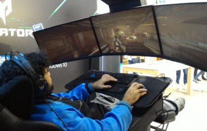 Análise – Cadeira Gamer Acer Predator Thronos