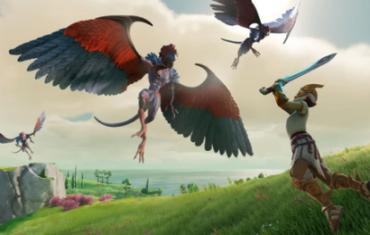 E3: Gods & Monsters é a nova aposta da Ubisoft