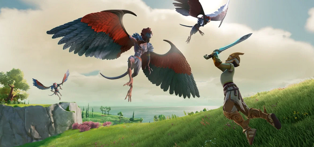 Foto de E3: Gods & Monsters é a nova aposta da Ubisoft