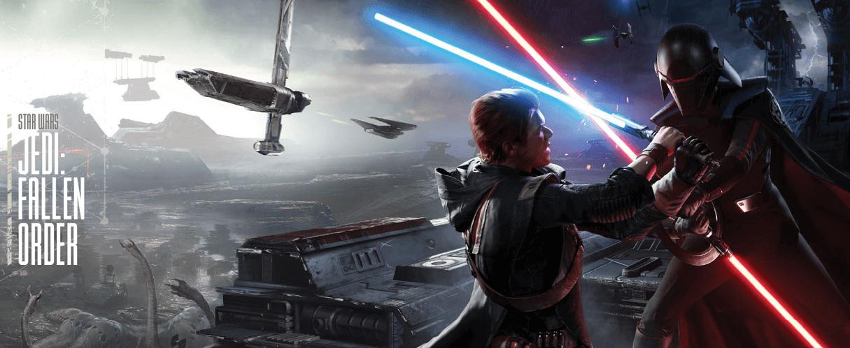 Foto de Trailer Teaser de Star Wars Jedi: Fallen Order é lançado