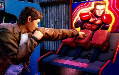 E3: Shenmue 3 recebe trailers de gameplay!
