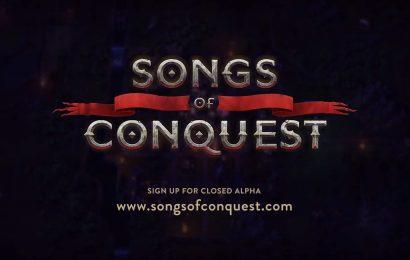 E3: Songs of Conquest é novo jogo de estratégia dos criadores de Heroes of Might and Magic