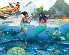 EA Play: The Sims 4 ainda tá vivo com Island Living