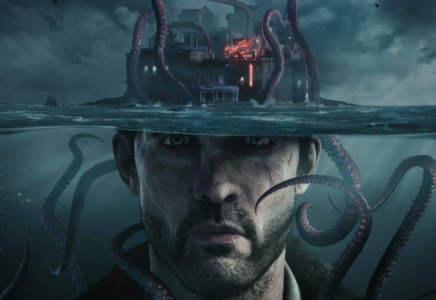 Jogamos The Sinking City, jogo de investigação e terror baseado em HP Lovecraft
