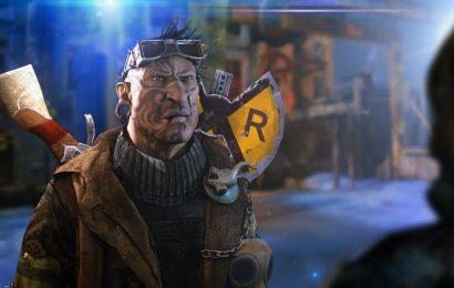 E3 Xbox: Wasteland 3 mistura velho oeste com tecnologia de ponta