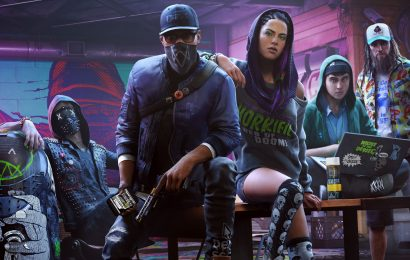 [Hands-on] Watch Dogs Legion é extremamente ousado