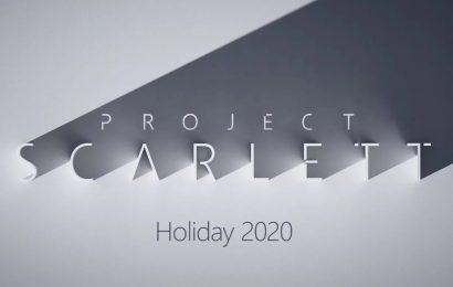 E3: Acessórios do XOne funcionarão no Scarlett