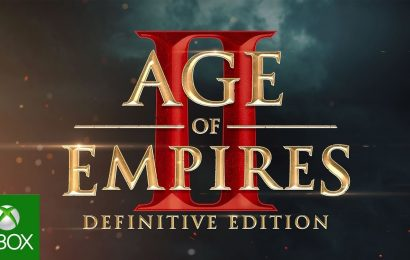 [Hands-on] Age of Empires II em 4K é lindo