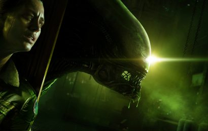 "Sucesso ""hide and seek"" da Sega Alien: Isolation chegará ao Switch!"
