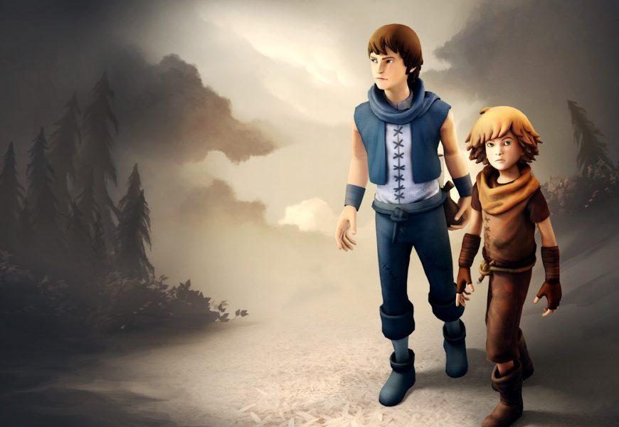 Análise: Brothers: A Tale of Two Sons, novidades em um grande sucesso agora pra Switch