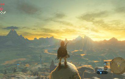 E3 Nintendo: Sequência de The Legend of Zelda: Breath of the Wild é anunciada