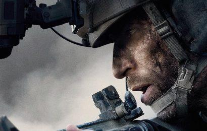 [Hands-off] Novo Call of Duty Modern Warfare tem o poder de fogo para revolucionar