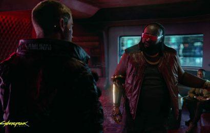 [Hands-off] Cyberpunk 2077 impressiona novamente e traz muitas novidades