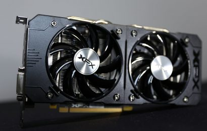 [Análise] Placa de Vídeo XFX AMD Radeon R7 370 2GB