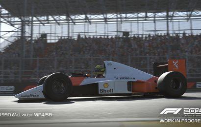 [Hands-on] F1 2019 beira a perfeição