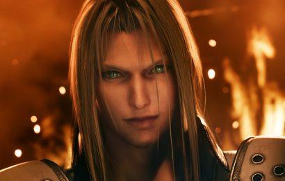 """Final Fantasy VII Remake ganha """"novas"""" imagens"""