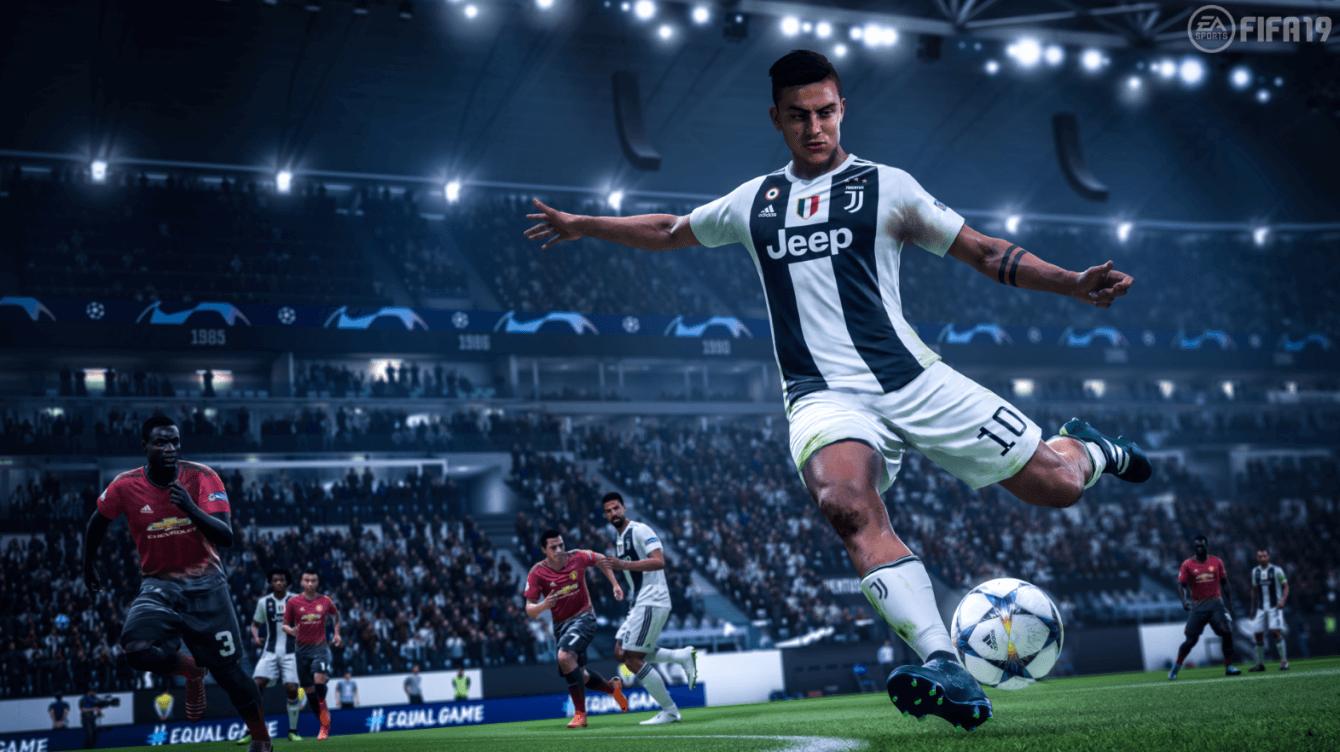 Foto de Opinião: FIFA 20 e a polêmica do handicap
