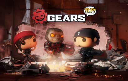E3 Xbox: Gear of War para celular e nova DLC de State of Decay 2