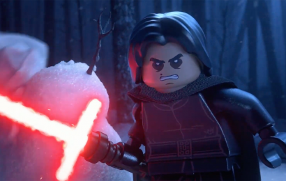 LEGO Star Wars: The Skywalker Saga impressiona muito mais que o Star Wars da EA